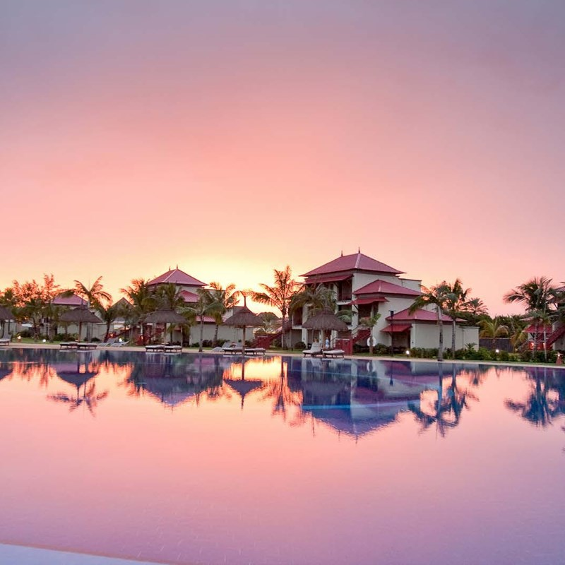 Tamassa Resorts All Inclusive - Sleep